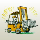 Al Mawrid Heavy Equipments Trading L L C The Fast Growing Used Forklift Dealer In The U A E